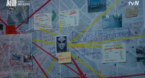 Rekap Sinopsis Circle Episode 1 (22 Mei 2017)
