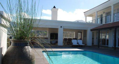 Pringle Bay | The Pillars Luxury Beach House