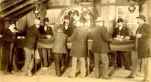 on-line πόκερ