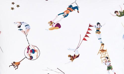 Circo Bettwäsche von Christian Fischbacher