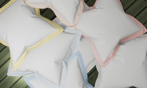 Color Frame Bettwäsche von Christian Fischbacher