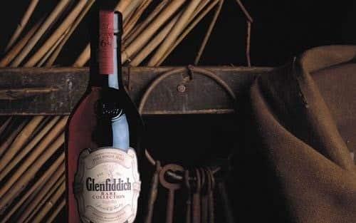 Glenfiddich 1937 Whiskey