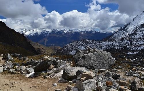 Day 3 Luxury Machu Picchu Hike - Salkantay Pass