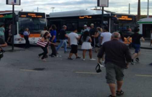 Ridateci i collegamenti Venezia Noale Scorzè autobus piazzale roma XVE