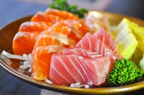 Pairing Sashimi Sushi with Wine | Winetraveler.com