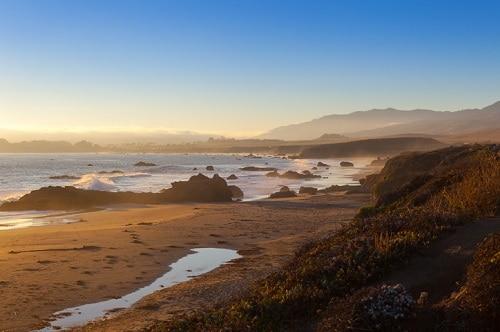 California Coast Road Trip Travel Guide - San Simeon