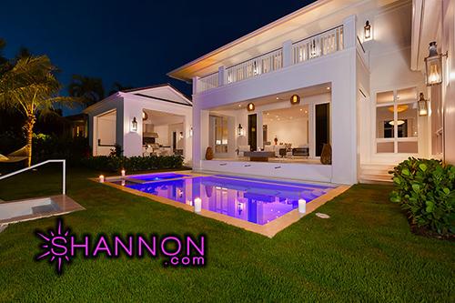 Naples, FL Shannon Lefevre