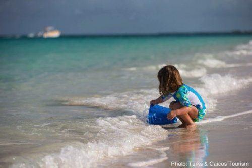 Turks and caicos beaches