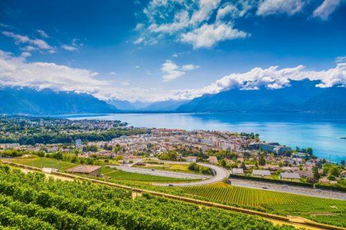 Best Wine Regions to Visit Around the World | Winederlusting.com