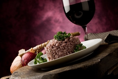 Risotto and Wine Pairing Recommendations | Winetraveler.com