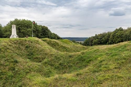 Itinerary for Visiting the Verdun Battlefield in France | Winetraveler.com