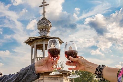 Russian Chapel Hills | North Carolina Wineries To Visit