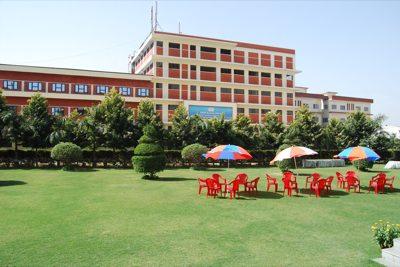 EMPI Institutions New Delhi Admission