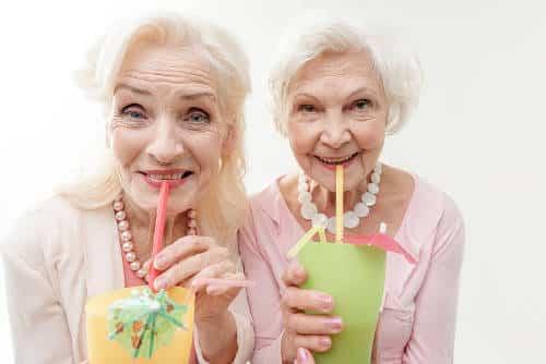 Żywienie seniora to bardzo istotny aspekt jego formy fizycznej i psychicznej