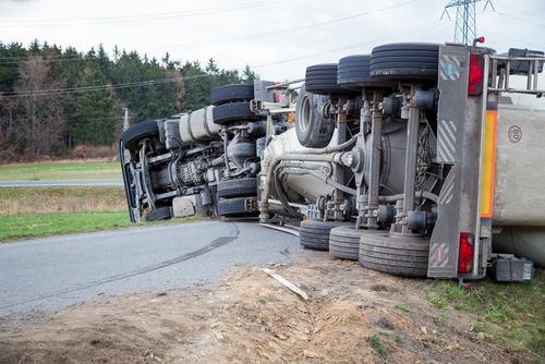 Saint Bernard Parish Truck Accident Lawyer