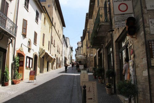Visiting Montefalco in Central Italy | What to do in Montefalco Italy