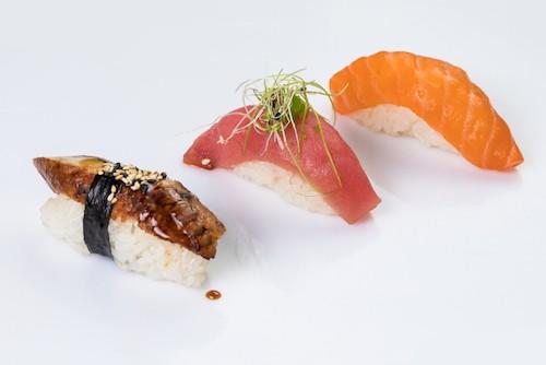 Best Wine With Sushi Pairings | How To Pair Nigiri Sushi with Wine | Winetraveler.com