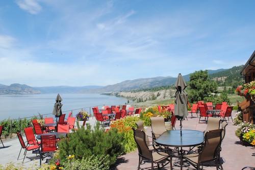 Where To Eat in Okanagan Valley, Wineries, Hotels & Restaurants | Winetraveler.com