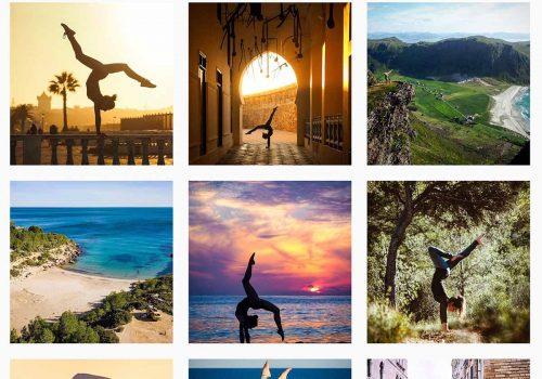 Instagram Lisaonhands