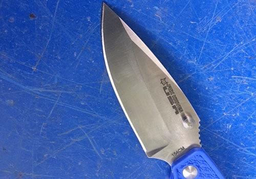 Fox knife