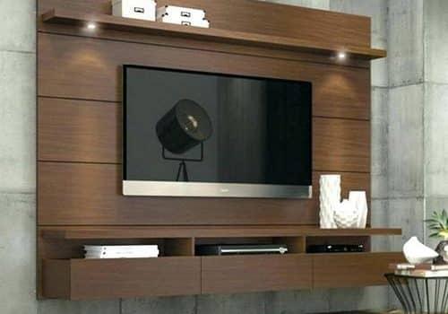 Duvara Tv Montajı