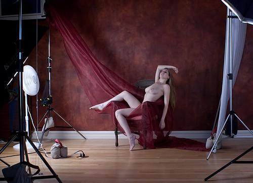 Jessi-June-in-the-Studio