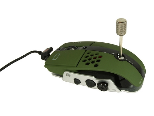 Die Gamer Maus zählt zur wichtigen Grundausstattung eines Gamers