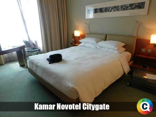 Catper Traveling Ke Hong Kong - Macau 8D/7N