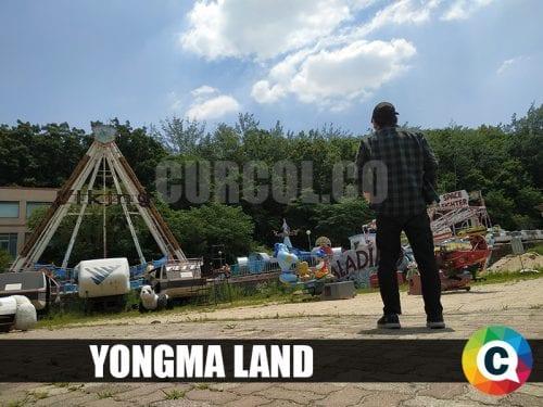Yongma Land