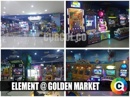 Element Golden Market
