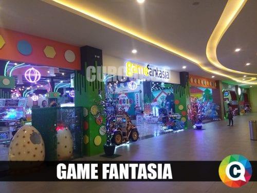 Game Fantasia Jember Roxy Square