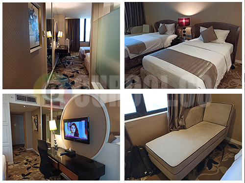 kamar royale club