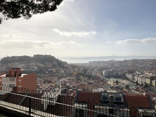 Explore the Alfama Neighborhood in Lisbon