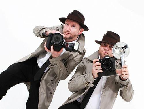 Party Paparazzi Photographers