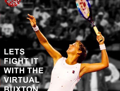 Virtual Buxton Tennis Open
