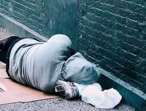 l'écart entre les riches et les pauvres se creuse t-il