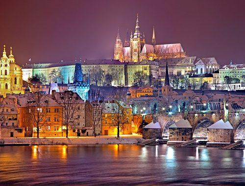 visa to travel to europe prague