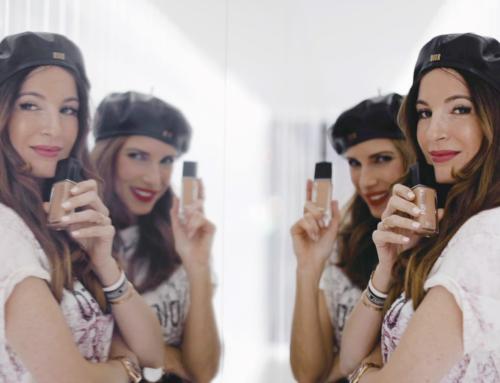 Lena and Alex for Dior