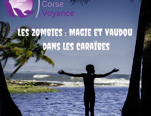 Les zombies : entre mythe et vaudou dans les Caraïbes