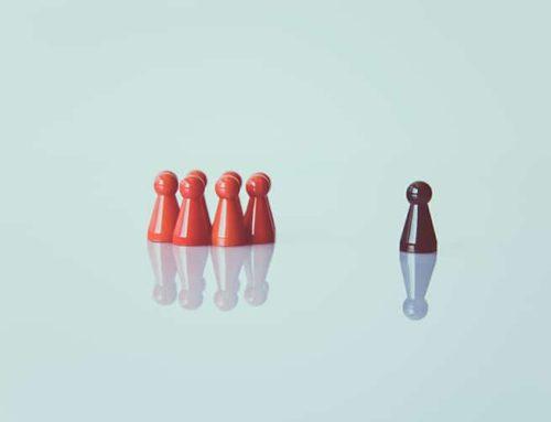 Forme líderes com o treinamento para gerentes de vendas