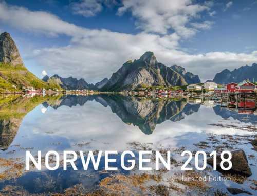 Unsere Fotokalender 2018