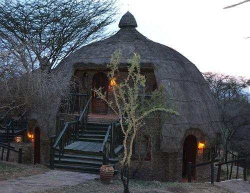 Where to Stay in Tanzania during Safari