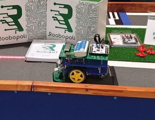 Read more about the article Roobopoli: annunciata la prima sfida dell'IEEE Student Hackathon
