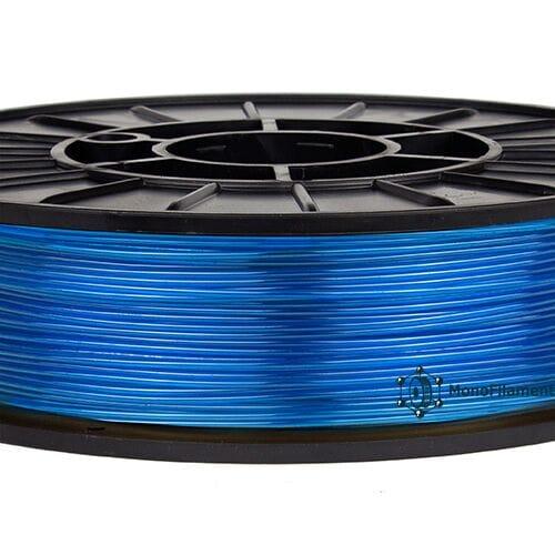 tpu-синий-полупрозрачный-90A-купить