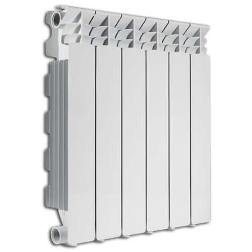 Алуминиеви Радиатори FONDITAL