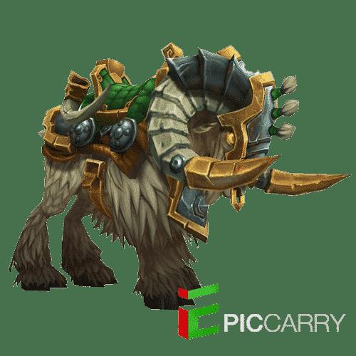 Vicious War Ram