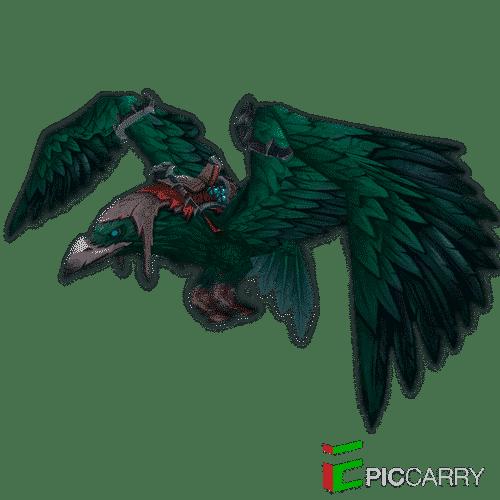 Shadowblade's Murderous Omen