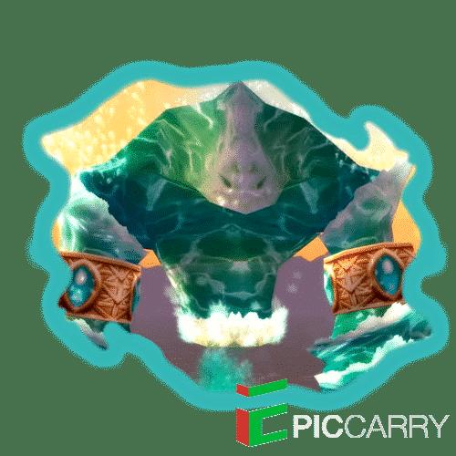 HYDRAXIAN WATERLORDS