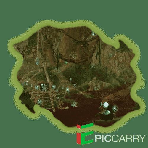 MERCENARY OF SHOLAZAR