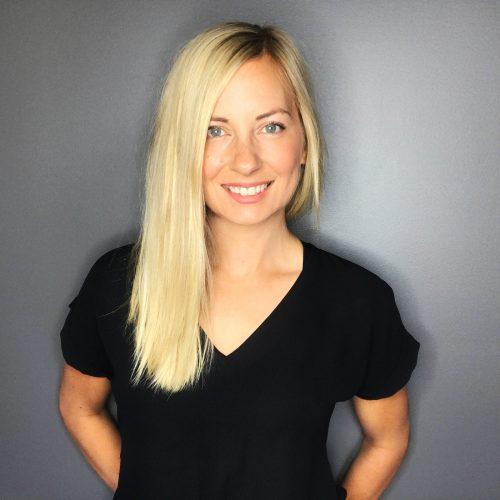 Kristy Barash